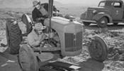 1949 - OASE a été fondé comme atelier de réparation agricole.