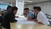 2004 - Le Centre de design est fondé à Singapour.