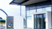 2009 - Le centre d'innovation OASE ouvre ses portes à Hörstel.