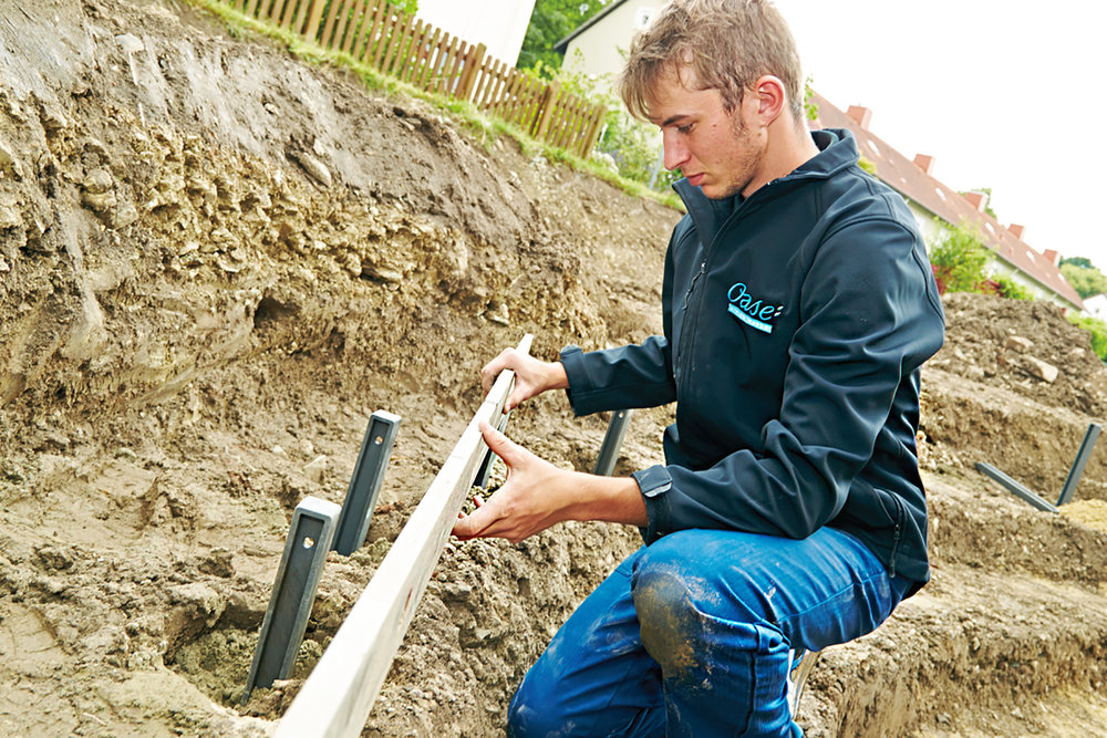 Pond Construction & Landscaping
