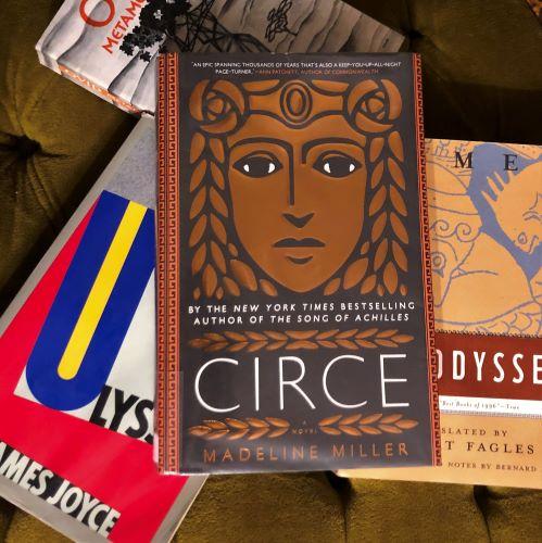 Circe A Novel Litreadernotes