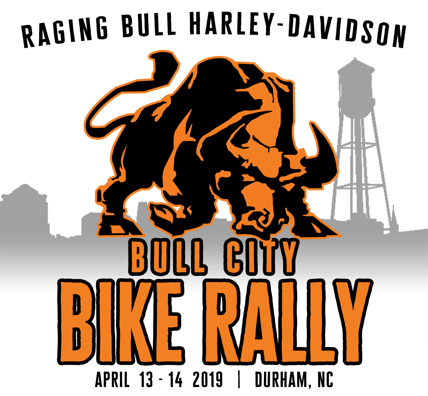 Bull City Bike Rally