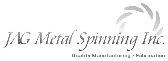 JAG Metal Spinning Inc.