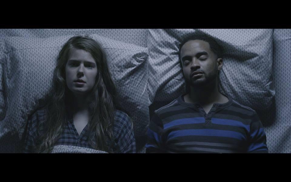 Foreshadow - A 2018 short film by Robert Gowan & Kira Bursky.Original score by Robert Gowan.