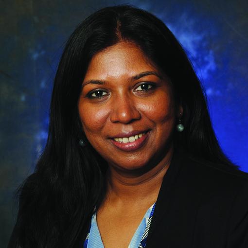 Dr. Stella George - United States -
