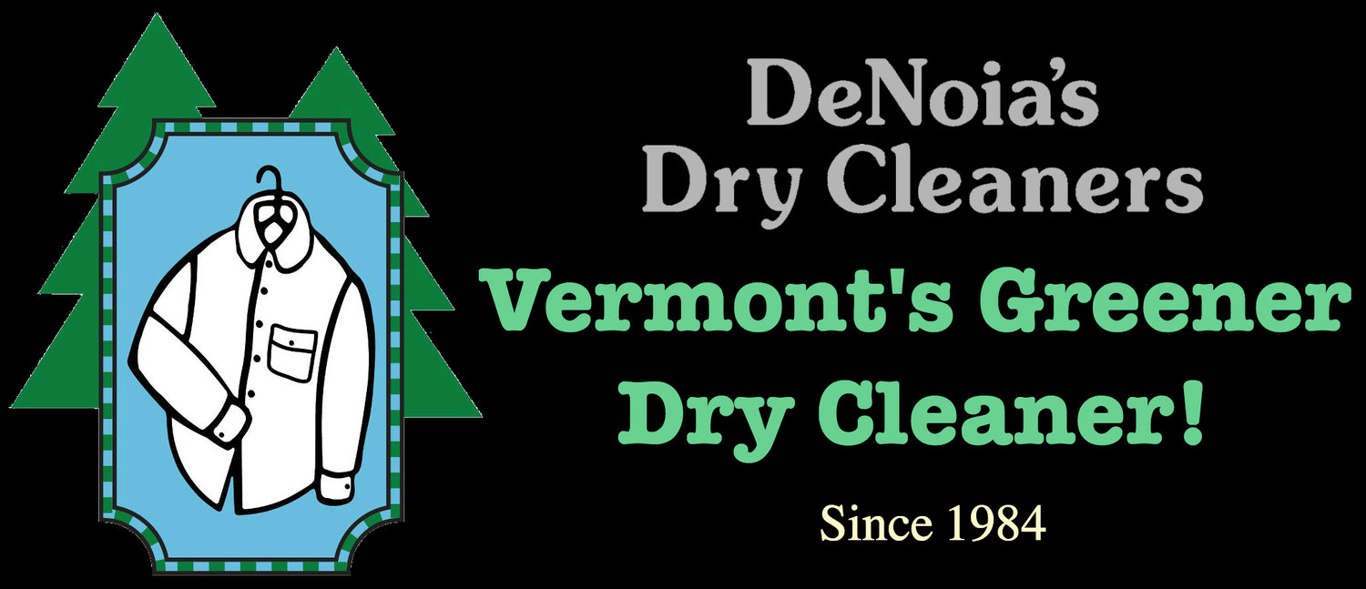 DeNoia's Dry Cleaners