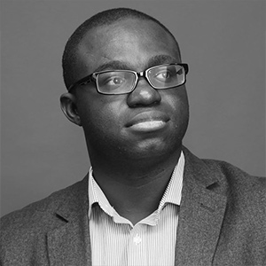 Abraham Okusanya Investment Director - Abraham uses his unrivalled knowledge and skills to support our internal investment proposition.