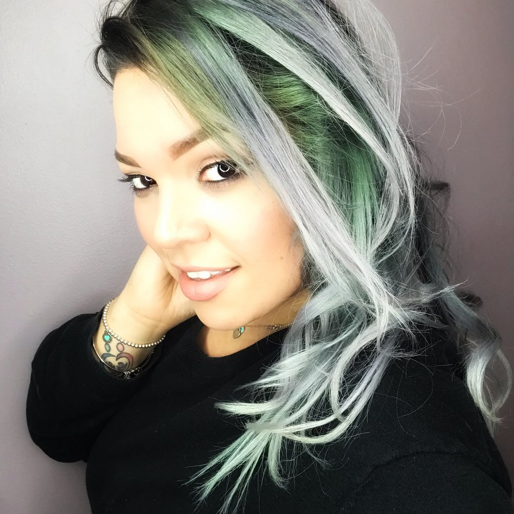 """@yourglambyjulie - Discount Code:""""glambyjulie""""I was inspired by Kandee Johnson to expand on my love of makeup and practice each day. My love for makeup and the art of makeup has grown and keeps growing daily.-Julie"""