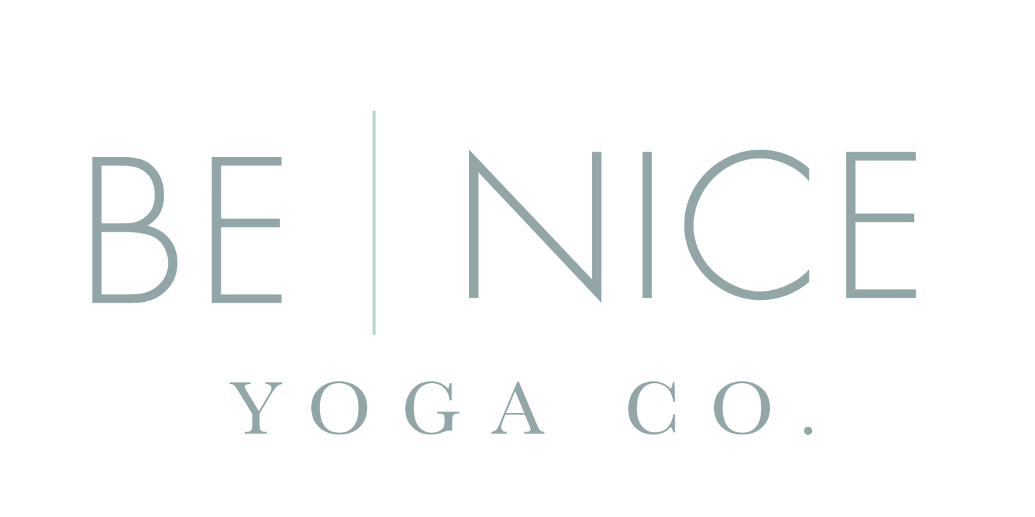 BE NICE yoga co.