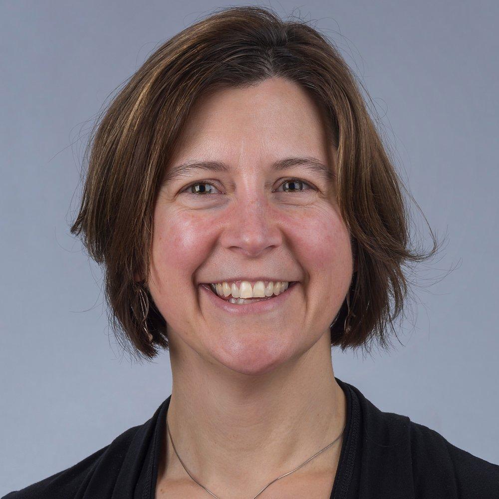 Jennifer Hafner - Board Member