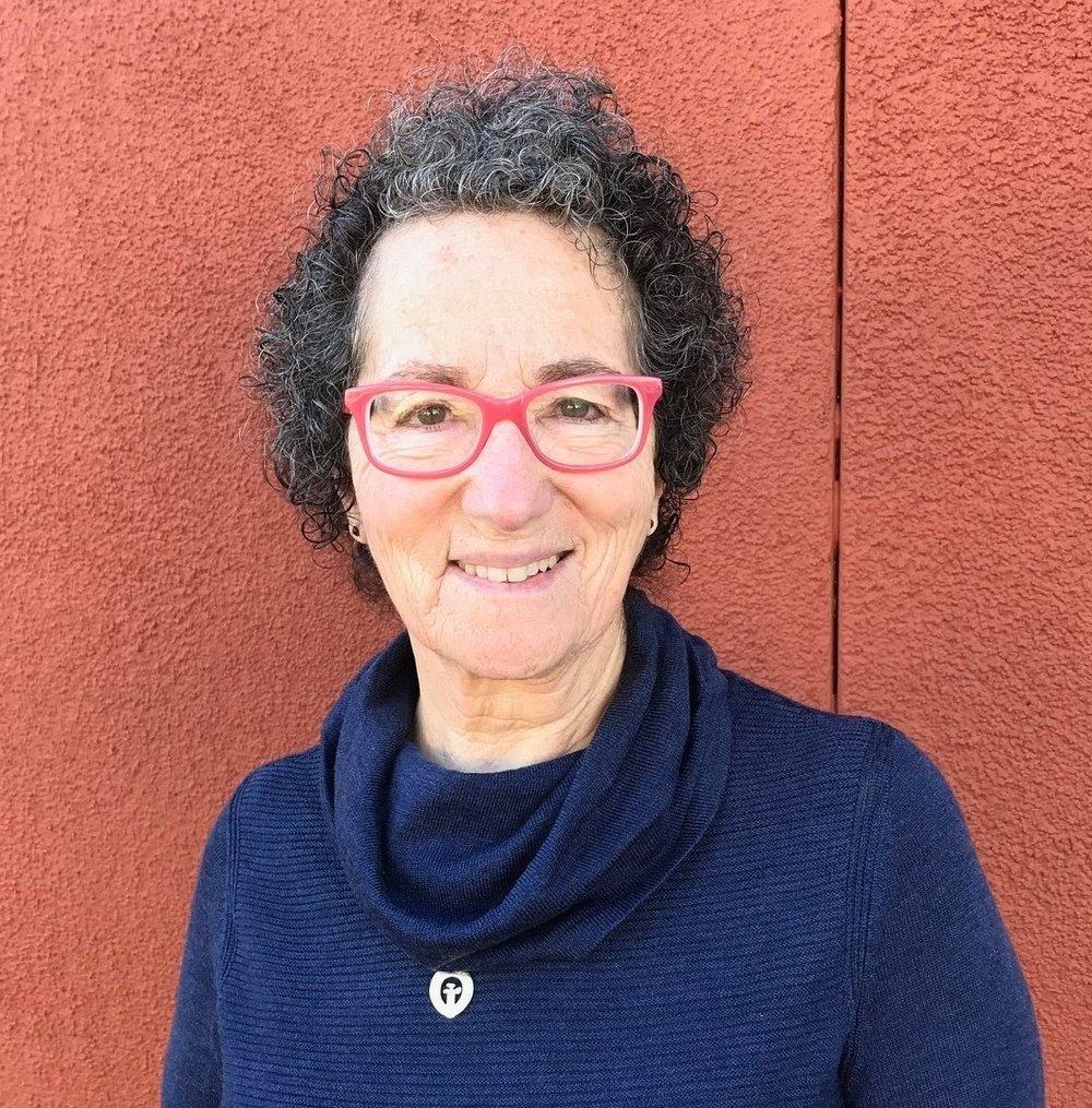 Nancy Evens - Board Co-Chair
