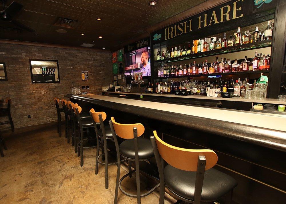 Irish Hare Pub