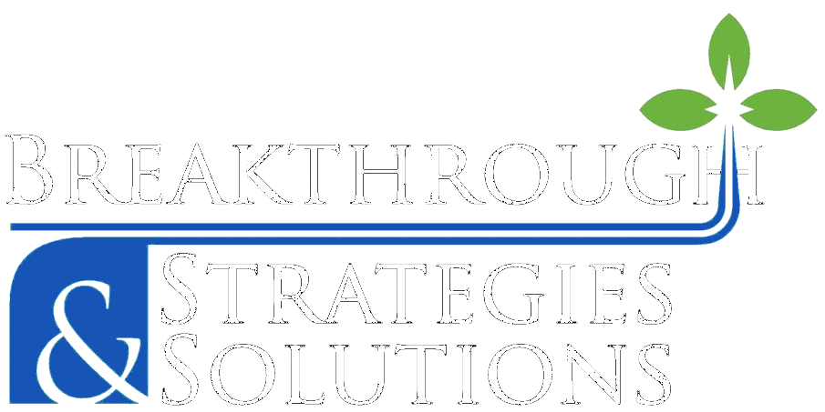 Breakthrough Strategies & Solutions