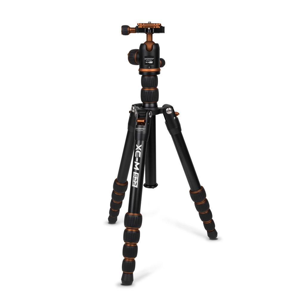 XC-M 522 ALUMINUM - ORANGE   $149.95