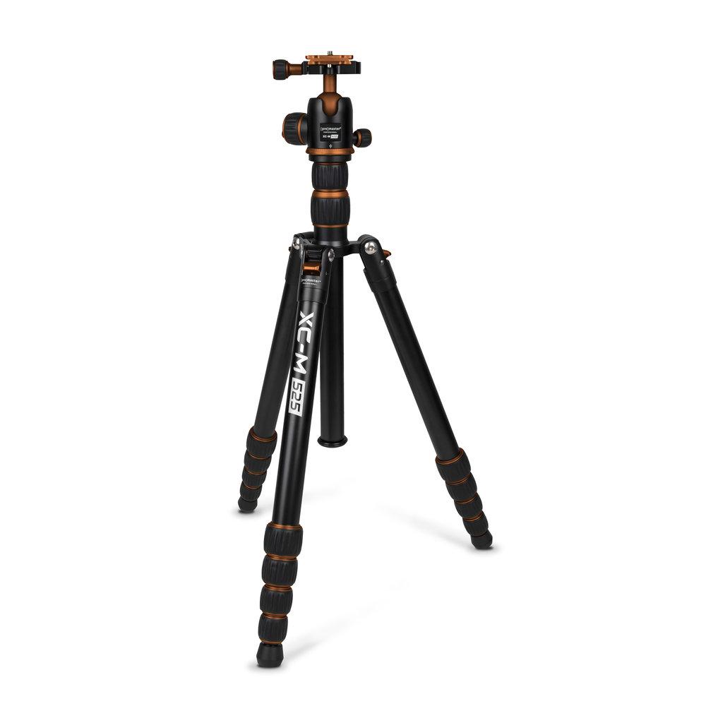 XC-M 525 ALUMINUM - ORANGE   $179.95