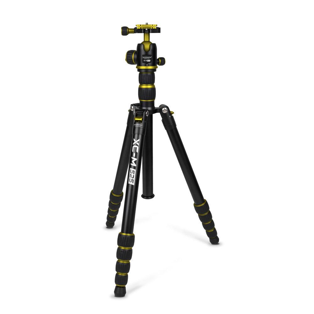 XC-M 525 ALUMINUM -YELLOW   $179.95