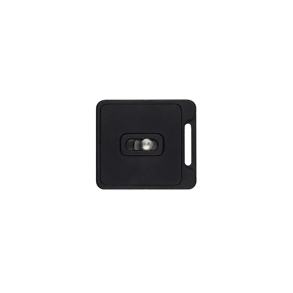 XC-MH QUICK RELEASE PLATE - BLACK   $19.95