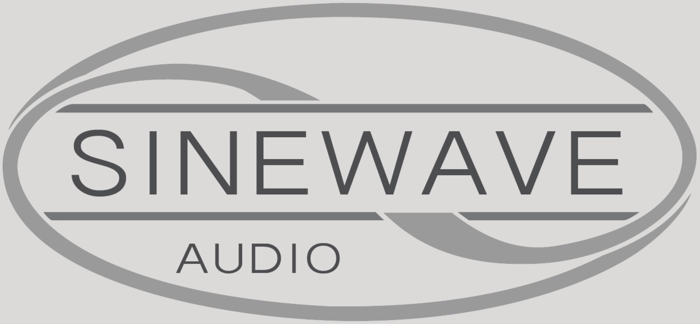 SINEWAVE AUDIO