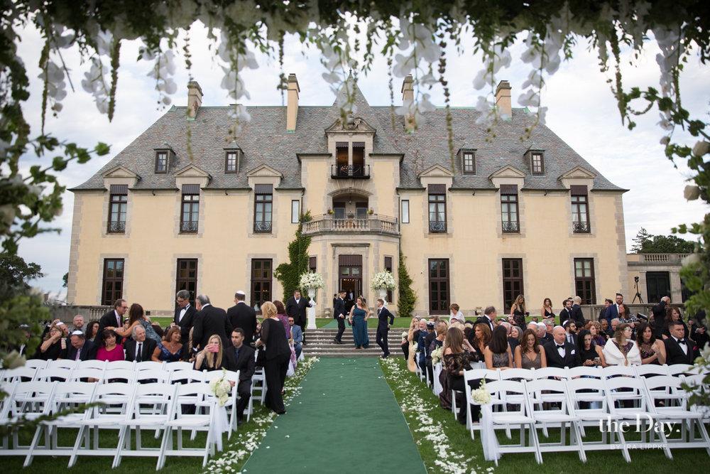 Oheka Castle -