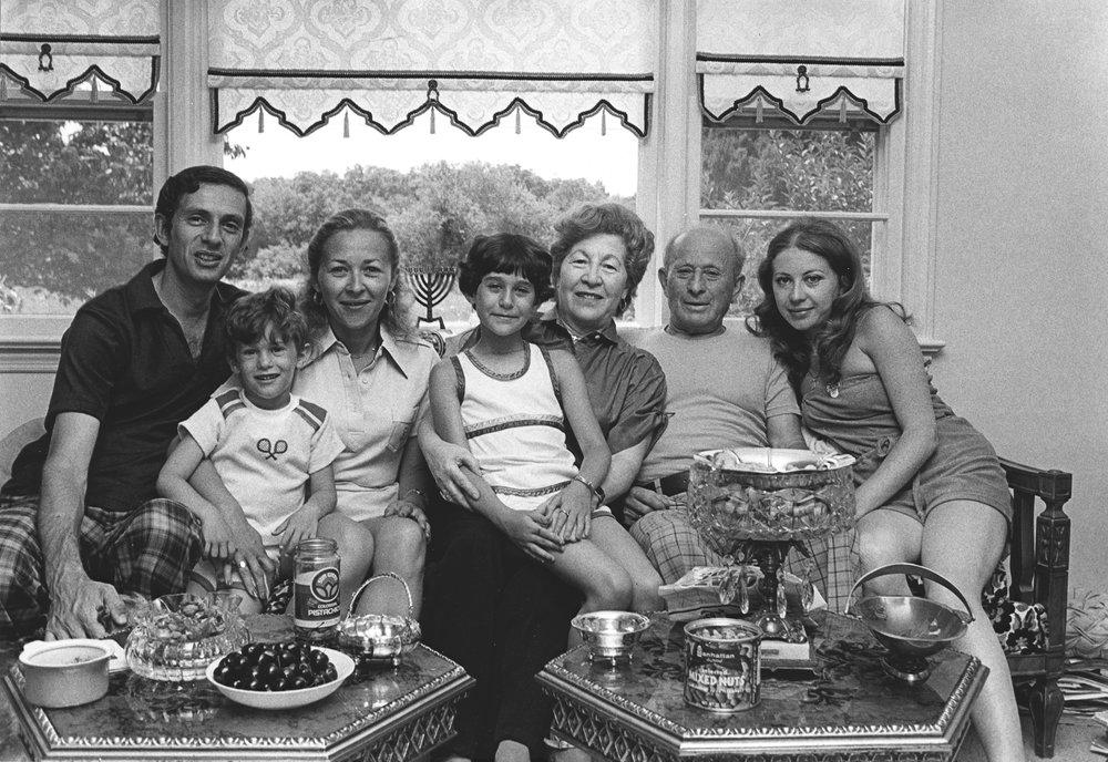 Metterman Passover