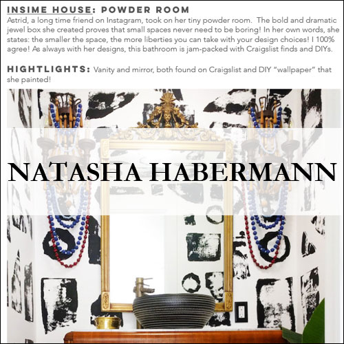 Insiem House - Press - Natasha Habermann
