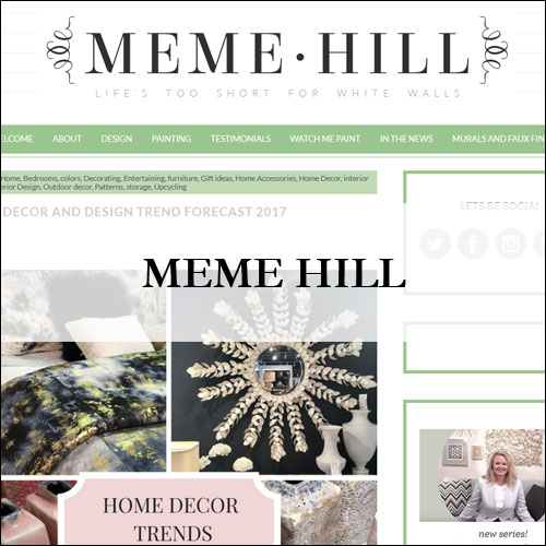 Insiem House - Press - Meme Hill