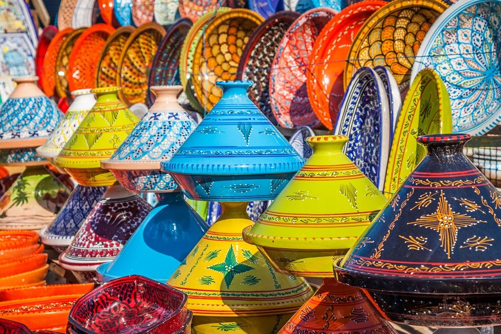 bigstock-Tajines-In-The-Market-Marrake-75852632.jpg