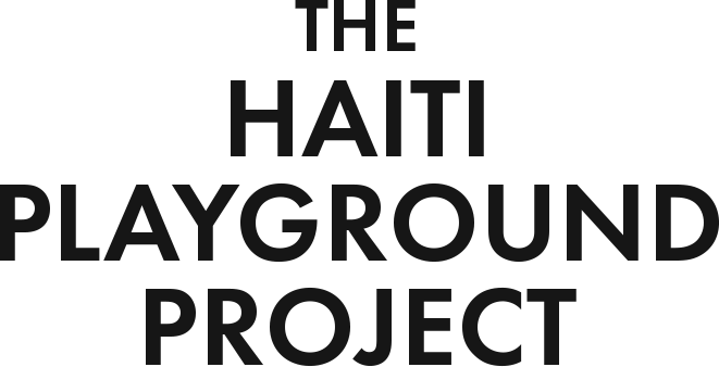 The Haiti Playground Project