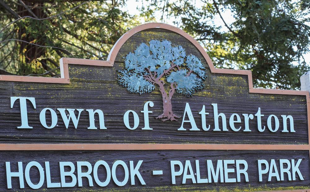 Holbrook-Palmer Park Atherton Sign.jpg