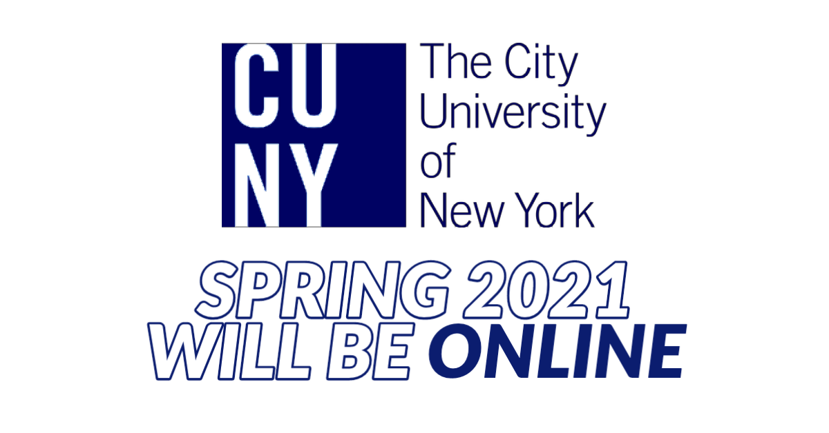 Baruch president announces decision to continue remote learning