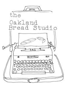 The Oakland Bread Studio
