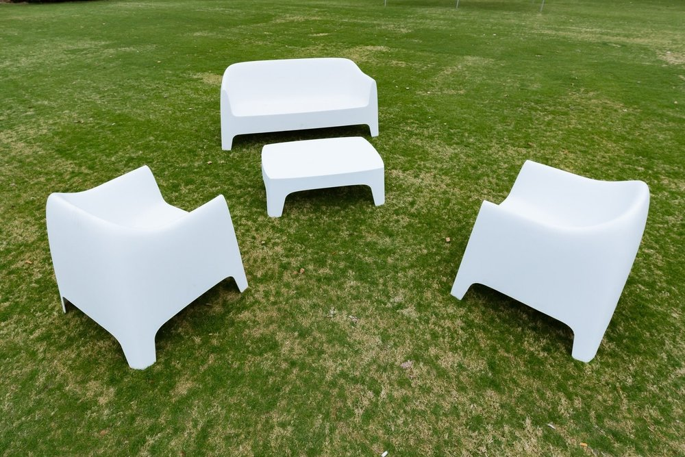 Luna Furniture Set