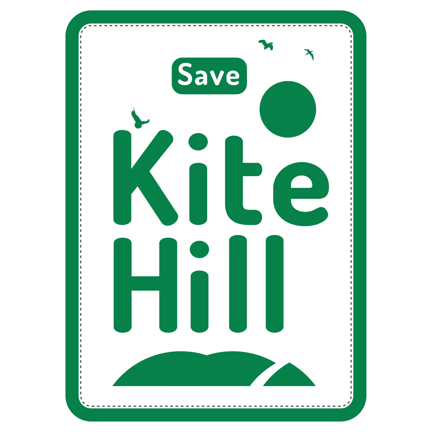 We Are Kite Hill