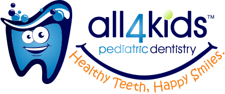 All 4 Kids Pediatric Dentistry