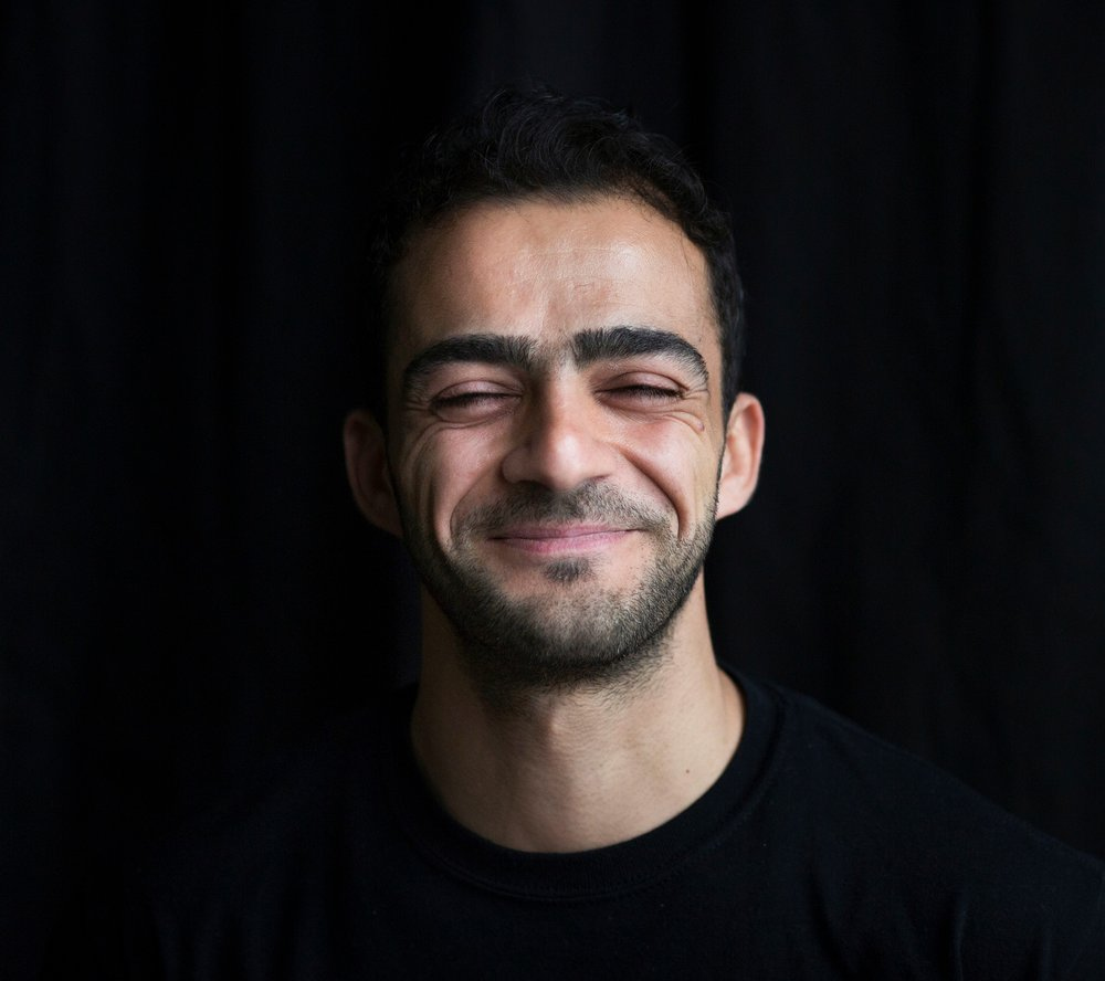 Maher Al Atrash