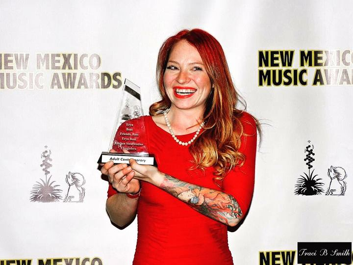 2015 New Mexico Music Awards, Photo: Traci B. Smith