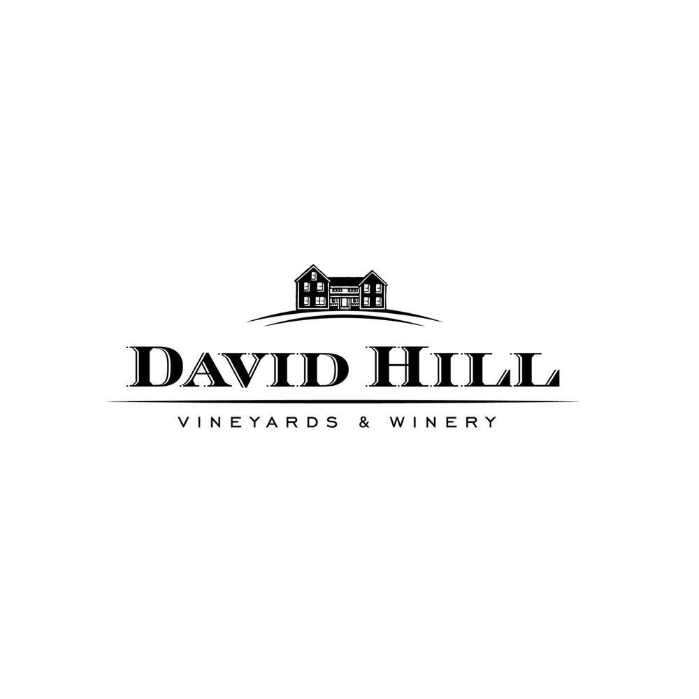 David Hill Vineyards & Winery