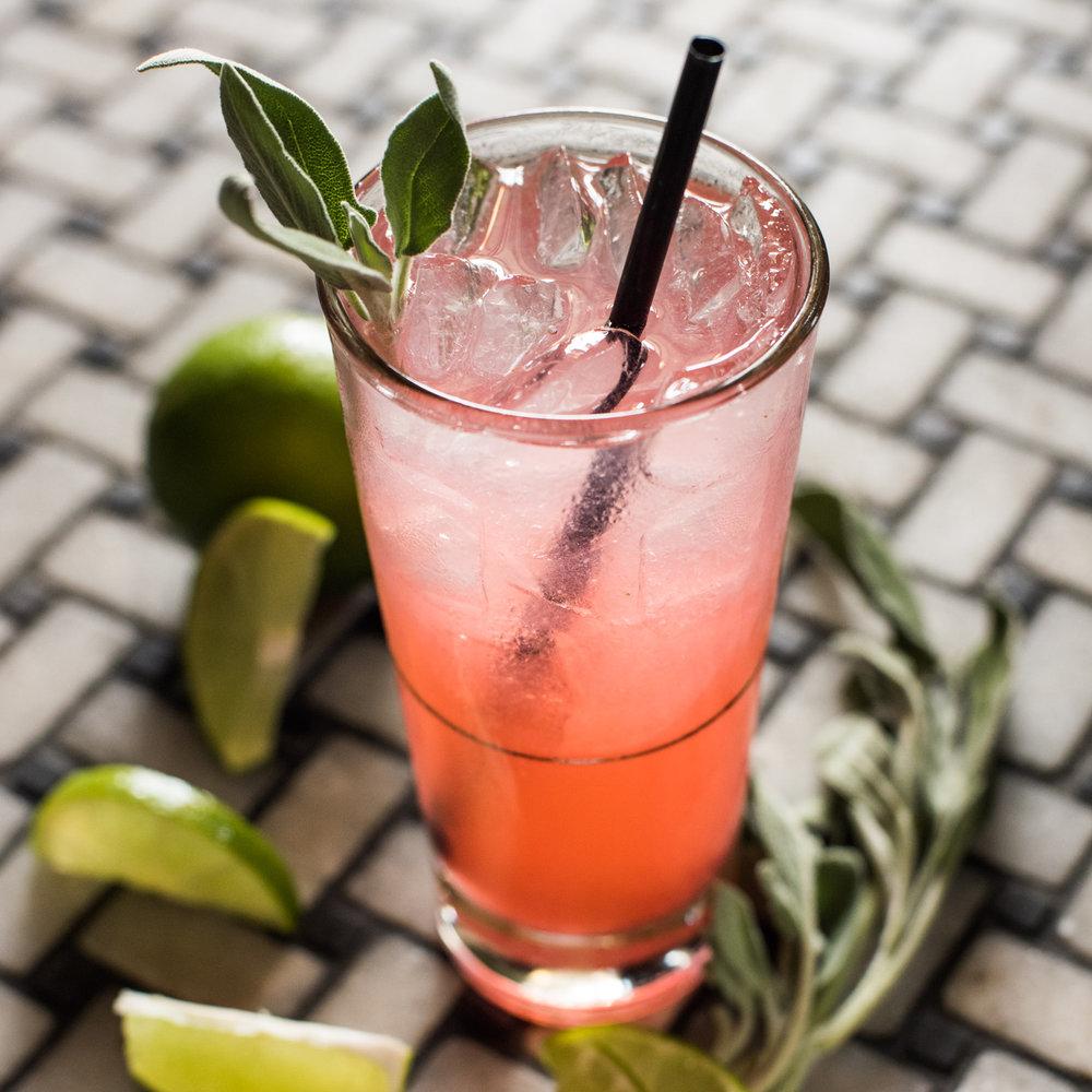"""- """"I drink to make other people more interesting.""""―Hemingway, Ernest"""