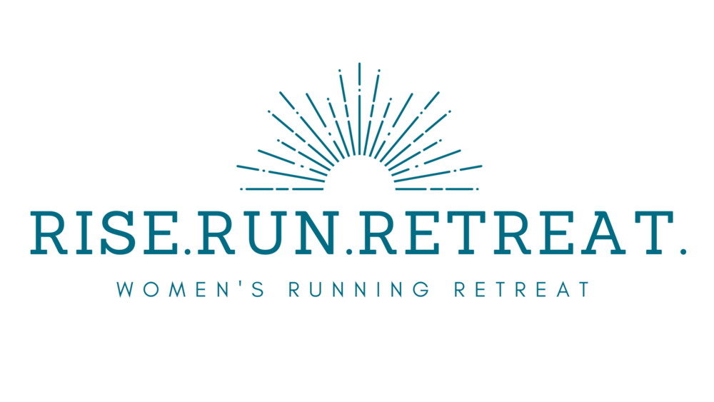 Rise Run Retreat - Run Far Girl by Sarah Canney