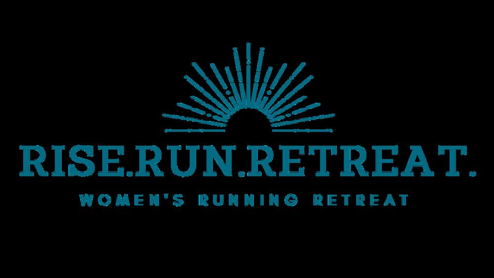Rise Run Retreat - Run Far Girl by Sarah Canney
