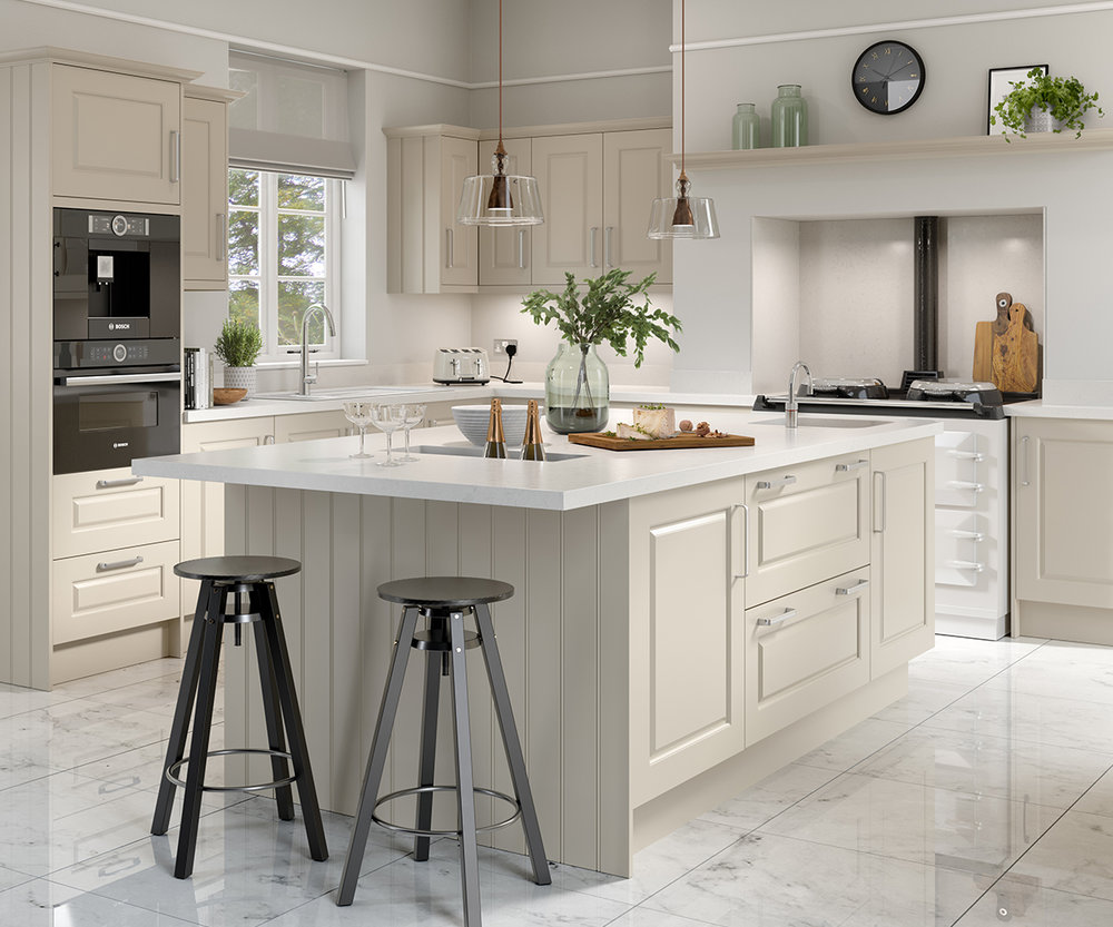 About Us - We are a well established, local, family run business, experienced in designing, supplying and installing quality fitted kitchens and bedrooms. Our expert fitters have over 30 years of experience. We also specialise in supplying made to measure replacement kitchen and bedroom doors at very competitive prices, also with an installation service if required. Trade enquiries are also welcome.View our recent projects