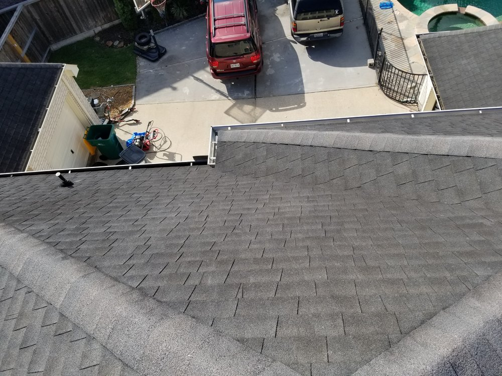 Roofing Services - When you need a reliable roofing company in Houston, or nearby areas, count on Talley Restoration. From roof repair and replacement to storm damage restoration, we got you covered.