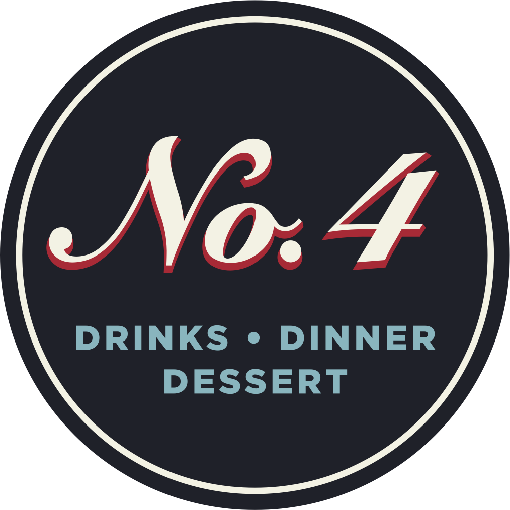 No.4 Restaurant & Bar