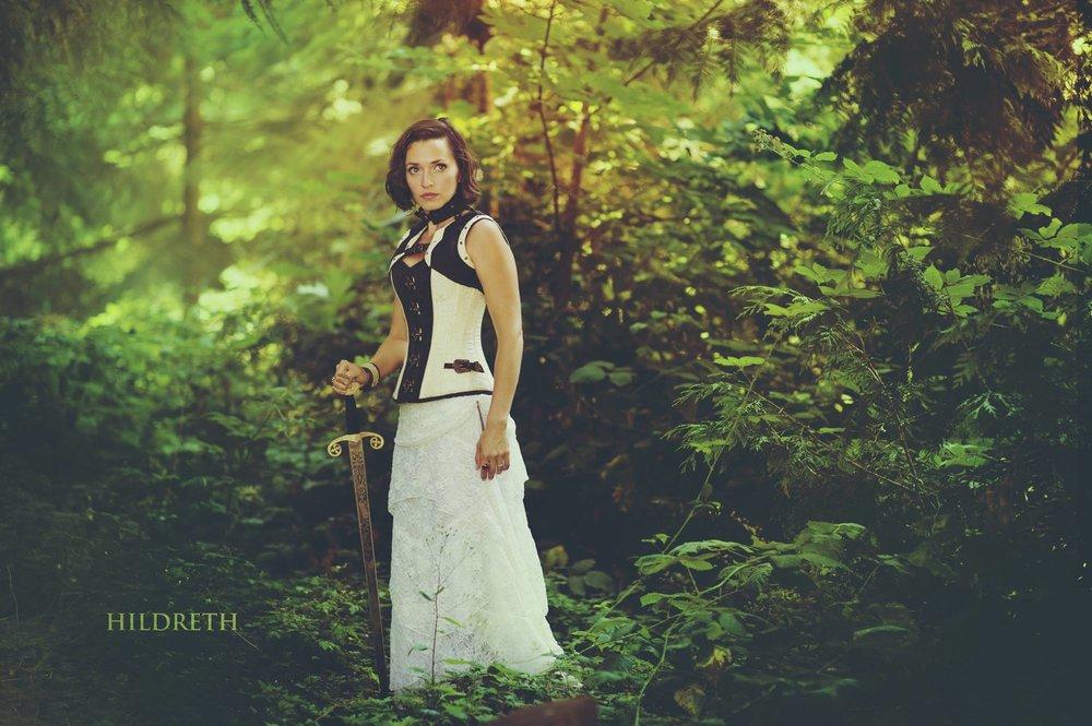 Photo credit: Charles Hildreth (www.charleshildreth.com)