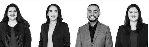 Meet our friendly real estate agents.