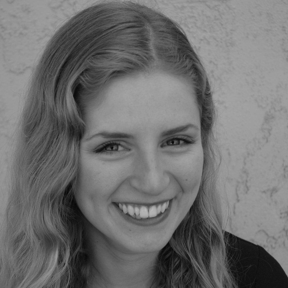 OLIVIA CAPUZZI,Junior Instructor -