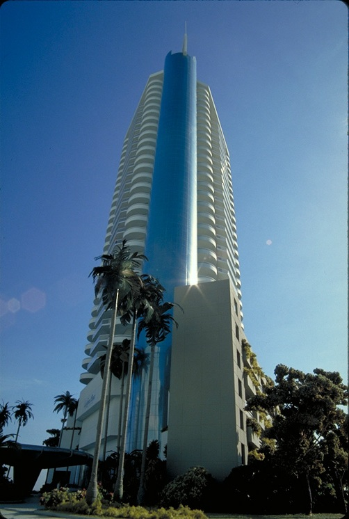La Gorce Palace | Miami Beach, FL | Architect: Jaime Shapiro