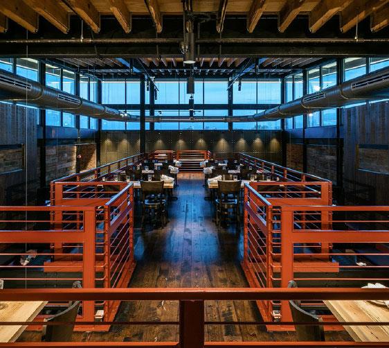 48a97e4ec5 Potomac Mills — matchbox restaurants · eat