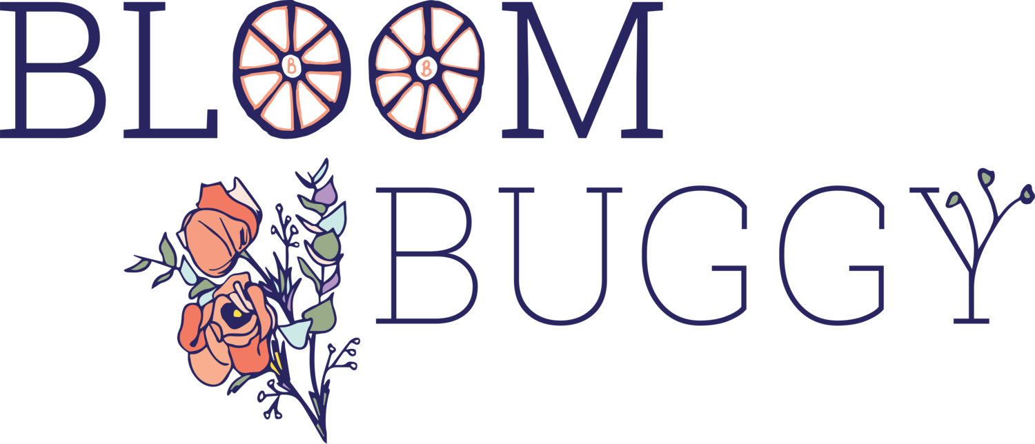 Bloom Buggy