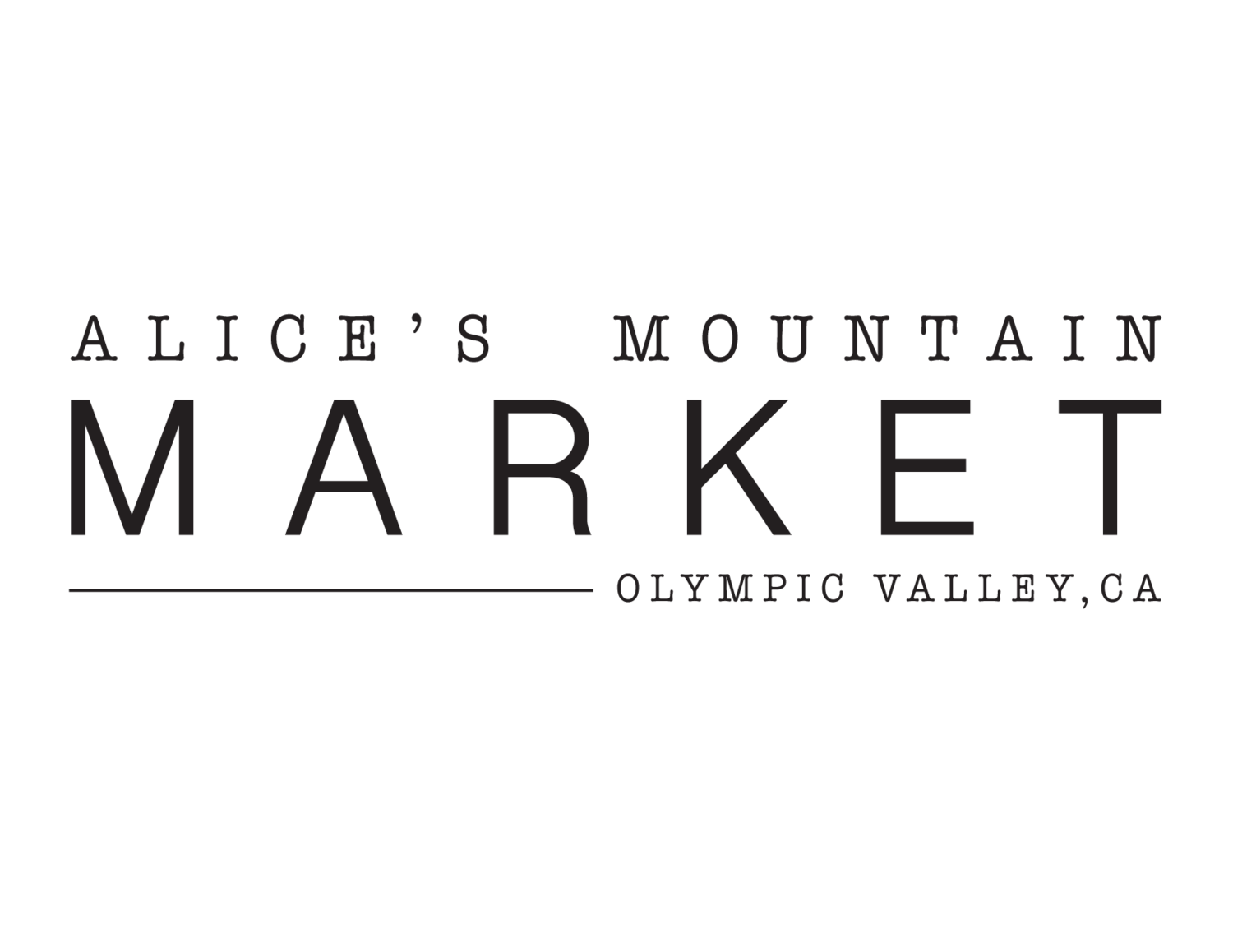 alice's mountain market
